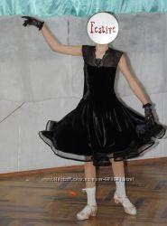 Платье для бальных танцев, рейтинг прокат