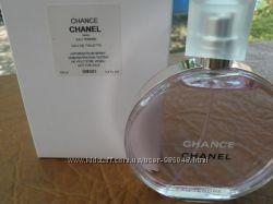 Chanel Chance eau Tendre, Fraiche