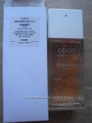 Chanel Coco Mademmoiselle edt, edp