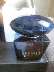 Versace Crystal Noir, Versace Bright Crystal Absolu