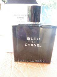 мужская парфюмерия Chanel