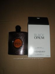 YSL Black Opium edt отливант на 30 мл низкая цена