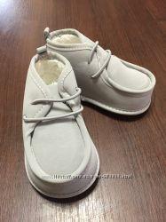 Пинетки ботиночки Carters, 4 размер, 12 см