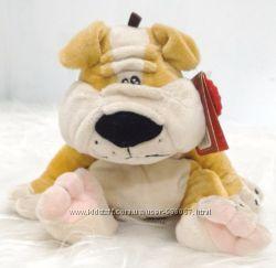 Распродажа мягкую игрушку в ассортименте СОБАКИ Медведи