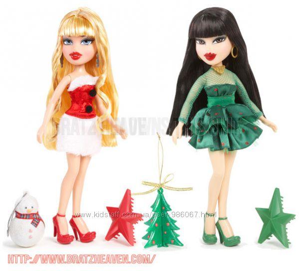 Распродажа Куклы Bratz и Moxie в ассортименте
