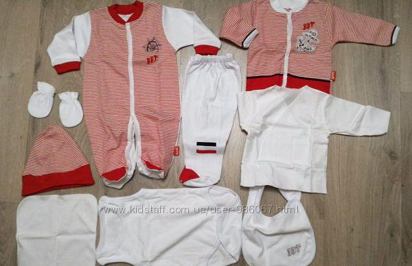 Одежда для новорожденных Bebetto