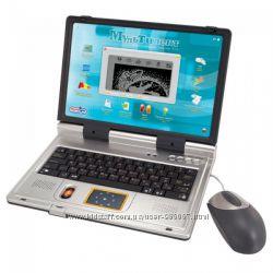 Детский трехъязычный ноутбук  Мультилект