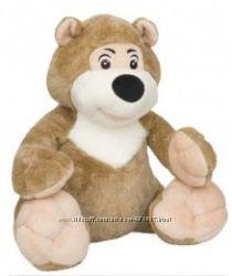 большой Медвежонок Лапуся,  98 см Тигрес