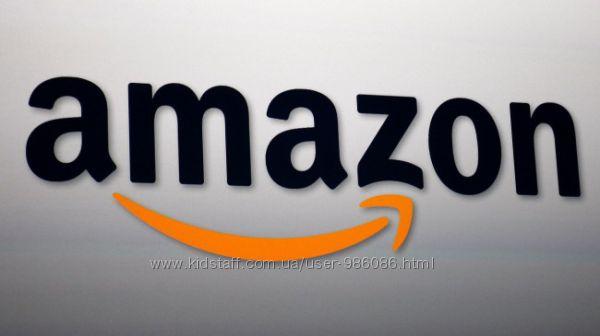 Amazon Америка США