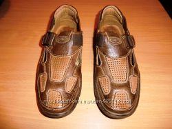 мужские весенне-летние туфли