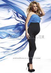 Теплые лосины для беременных, штаны для беременных. Доставка Бесплатно
