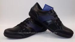 Туфли подростковые Т-12м Натуральная кожа.