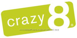 CRAZY8 -20 фришип