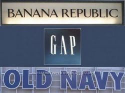 GAP -45 фришип и OLD NAVY -10