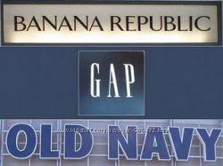 Gap -40 � OLD NAVY -30