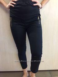 Чёрные брюки skinny DeFacto