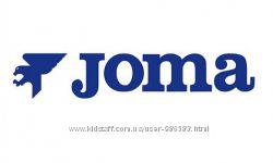 Спортивная одежда испанской фирмы Joma