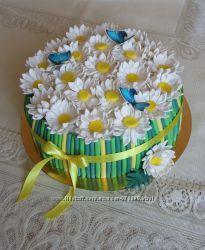 Тортики от Ольги под заказ