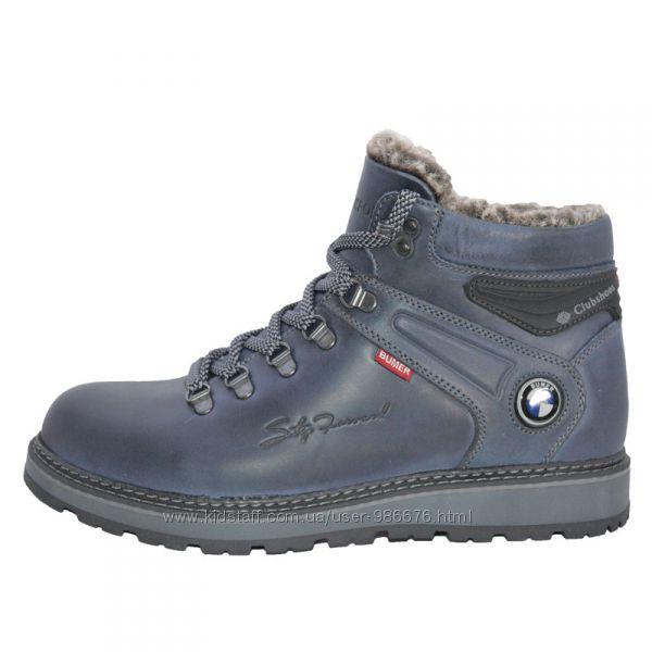 Комфортні чоловічі черевики Bumer-76 6b4f522dce57c