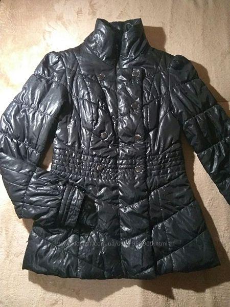 Деми куртка Tally Weijl на 164 см. в новом состоянии
