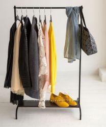 Стойка для одежды Гамма 2