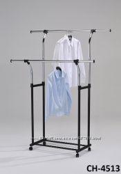 Стойка для одежды передвижная CH-4513