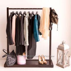 Гардеробная стойка для одежды Элит 1