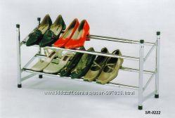 Полочка для обуви раздвижная SR-0222