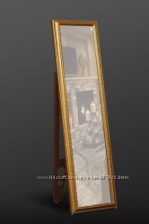 Напольное зеркало Classic Gold