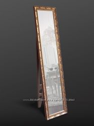 Зеркало напольное Milan Gold