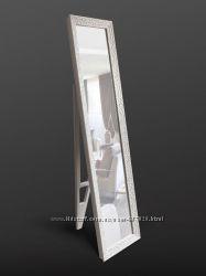 Зеркало в багете Italy White