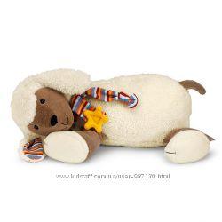 Мягкая игрушка с сердцебиением Овечка STANLEY от Sterntaler Германия