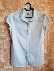 Рубашка в школу Old Navy, размер XXL16, 152-164 см.