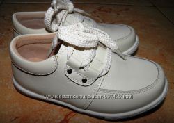 Ботинки туфли Angel Sky рр. 26, 27 Кожа