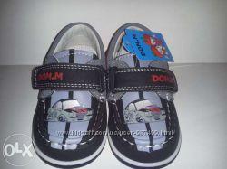 Туфли мокасины Dom. m р. 22, 23