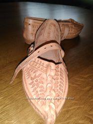 Дитячі туфлі лодочки