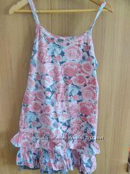 Літнє плаття- сарафан