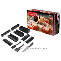 Набор для приготовления суши Мидори
