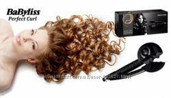 Утюжок плойка Babyliss PRO Perfect Curl