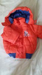курточка дитяча