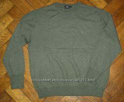 Мужской свитер Yoors Men, 50 мериносовая шерсть, 50
