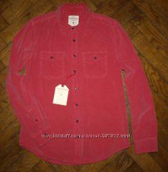 Мужская рубашка американского престижного бренда Splendid Mills, 48-50