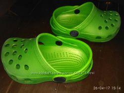 crocs 4-5