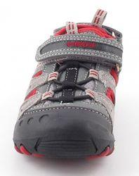 Босоножки, сандалии с закрытым носком Geox р. 23 15, 4см
