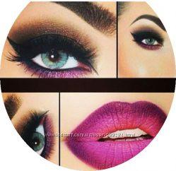 Карандаш для макияж глаз, губ, бровей. Акция 3 покупай 1 бесплатно забирай.