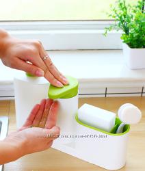 Дезинфектанты и антисептики для рук и инструментов - гель, пена, жидкости.