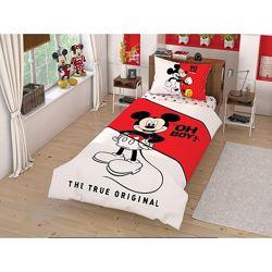 Детское постельное белье Tac Disney Mickey Mouse cek