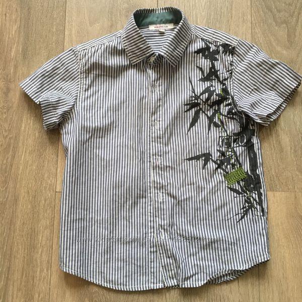 рубашка Кензо