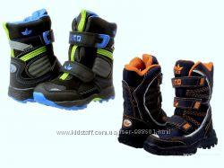 Зимние ботинки LICO FLEMMING V, TEX, для мальчиков