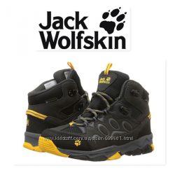 Ботинки Jack Wolfskin Mtn Attack 2 Texapore размер  37